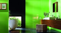 Kolekcja Tubądzin Colour Green