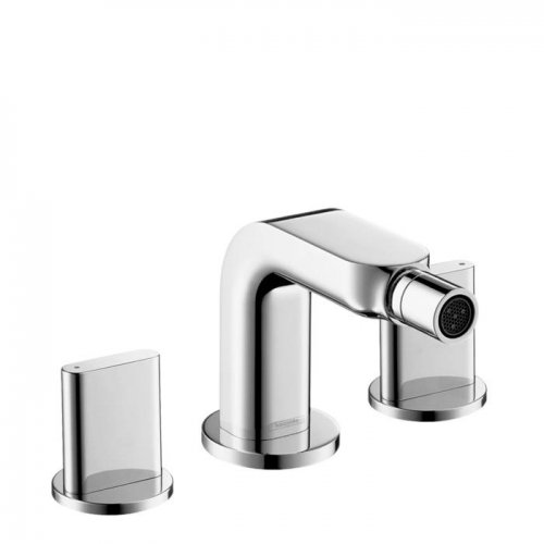 hansgrohe metropol s 14263000 bateria bidetowa dobra cena w azienkipro. Black Bedroom Furniture Sets. Home Design Ideas