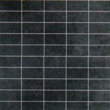 Zdjęcie Signum C Sg13 Natura Ciemny Szary Gres Mozaika 33x33