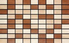 Zdjęcie Prada /preda Beige Gres Mozaika 40x25