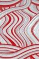 Primavera Fala Red Dekor 50x33.3
