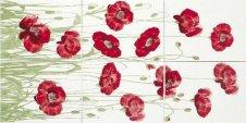 Zdjęcie Sukces Maki Kpl=6 Panel 99.9x50
