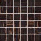 Ebano Naturale Mozaika Cięta B Mat. 29.8x29.8 G1