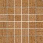 Rovere Giallo Mozaika Cięta B Mat. 29.8x29.8 G1