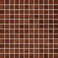 Rovere Rosso Mozaika Cięta A Mat. 29.8x29.8 G1