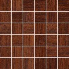 Zdjęcie Rovere Rosso Mozaika Cięta B Mat. 29.8x29.8 G1