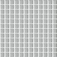 Velatia Silver Inserto Szklane Brokat 32.5x32.5