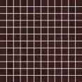 Wenge Natural Mozaika Cięta A Półpoler 29.8x29.8