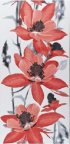 Polcolorit Alaska Red Orlik Dekor 30x60