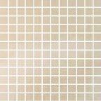 Polcolorit Maxima Gold Beige Gres Mozaika 30x30