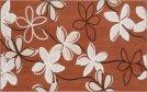 Polcolorit Prada Calabria Marrone Dekor 40x25