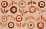 Polcolorit Prada Elba C Beige Dekor 40x25