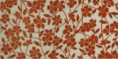 Polcolorit Rapsodia Tapeta Beige/orange Dekor 50x25