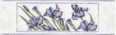 Zdjęcie Polcolorit Sukces Irys Azzurro Listwa 25x7