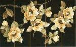 Polcolorit Tango Sonata Marrone Dekor 40x25