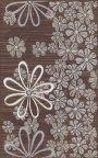 Inserto Kwiatek 25/40 Euforia Brown3-1