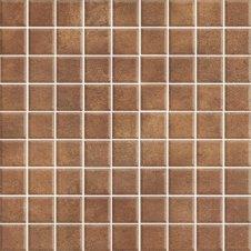 Zdjęcie Mozaika 32,6/32,6 Oviedo Brown 1