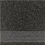Opoczno Gres Milton stopień 29,7x29,7 grafit OP069-006-1