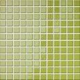 Opoczno Palette mozaika 30x30 zieleń OP041-011-1