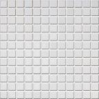 Opoczno Palette mozaika 30x30 biały OP041-002-1