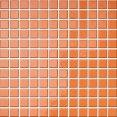 Opoczno Palette mozaika 30x30 pomarańczowy OP041-009-1