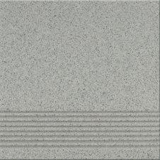 Zdjęcie Opoczno Gres Kallisto stopień 29,7x29,7 K9 szary OP075-021-1