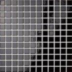 Opoczno Palette mozaika 30x30 czarny OP041-005-1