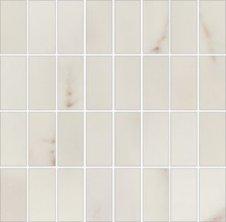 Zdjęcie Opoczno Carrara White Mozaika 29x29,5 OD001-009