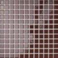 Mozaika Palette Brązowa 30x30