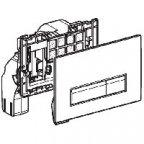 Geberit zestaw wykończeniowy elementu montażowego do WC 115.600.KR.1