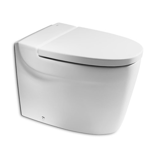 Miska wc stoj ca miska wc dobra cena w azienkipro for Inodoro khroma