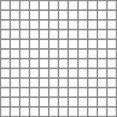 Albir Bianco 30x30