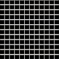 Altea Nero mozaika 30x30, kostka 2,3x2,3