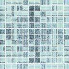 Candy Azul MIX mozaika 30x30, kostka 2,3x2,3