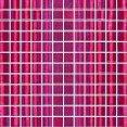 Candy Rosa PASKI mozaika 30x30, kostka 2,3x2,3