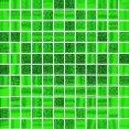 Candy Verde MIX mozaika 30x30, kostka 2,3x2,3