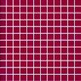 Candy Rosa MONO mozaika 30x30, kostka 2,3x2,3
