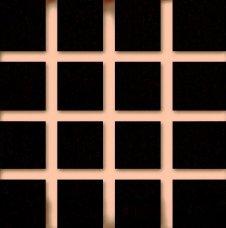 Zdjęcie Concert Brown narożnik nacinany 4,8x4,8