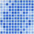 Estepona Azul Delta 30x30