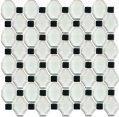 Secret Bianco mozaika szklana 29,8x29,8
