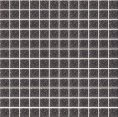 Secret Nero mozaika Murano 29,8x29,8
