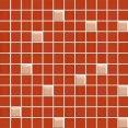 Sensual Coral mozaika murano 30x30 - Podklejana