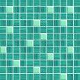 Sensual Blue mozaika murano 30x30 - Podklejana