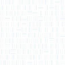 Zdjęcie Tender Blue Paski mozaika 30x30
