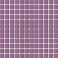 Wrzos mozaika szklana 29,8x29,8