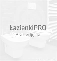 Zdjęcie Korek klik-klak okrągły z przelewem do umywalki chrom Deante Clic-Clac NHC 010B